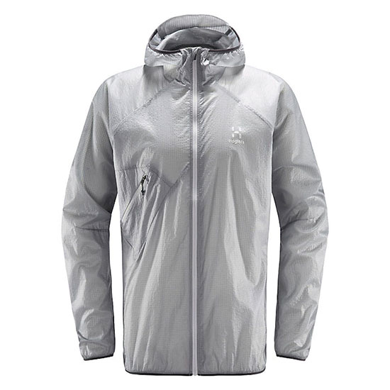 ホグロフス リムシリーズ シールドコンプ フード HAG604546 メンズ/男性用 ジャケット L.I.M Series Shield Comp Hood Men 2020年春夏新作