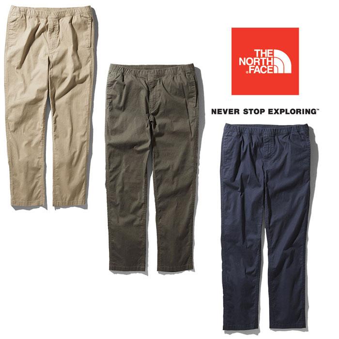 ノースフェイス コットンオックスライトクライミングパンツ NB31935 メンズ/男性用 パンツ Cotton OX Light Climbing pants 2020年春夏新作