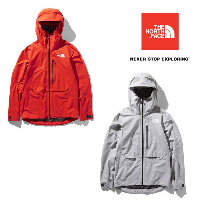 ノースフェイス FL L5 LTジャケット NP51923 メンズ/男性用 ジャケット FL L5 LT Jacket サミットシリーズ SUMMITSERIES 2020年春夏新作
