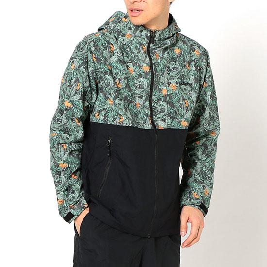 コロンビア ヘイゼン パターンド ジャケット PM3795 メンズ/男性用 ジャケット Hazen Patterned Jacket 2020年春夏新作