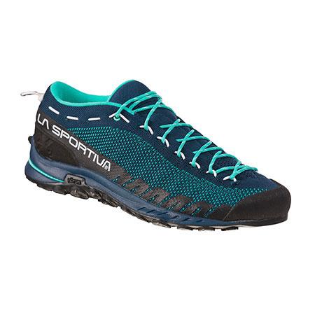 スポルティバ トラバース X2 ウーマン SPRT17Z レディース/女性用 靴 TX2W オパール×アクア(618615)