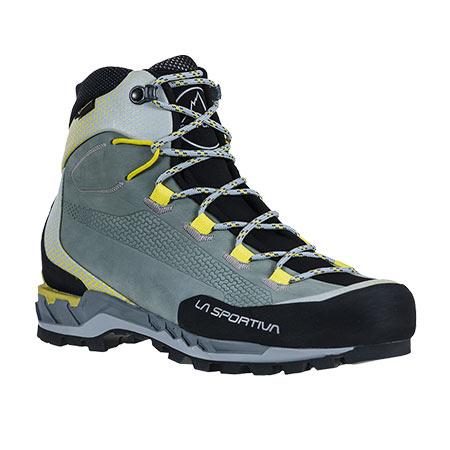 スポルティバ トランゴ テック レザー GTX ウーマン SPRT21T レディース/女性用 登山靴 TRANGO TECH LEATHER GTX クレイ×セレリー(909715)
