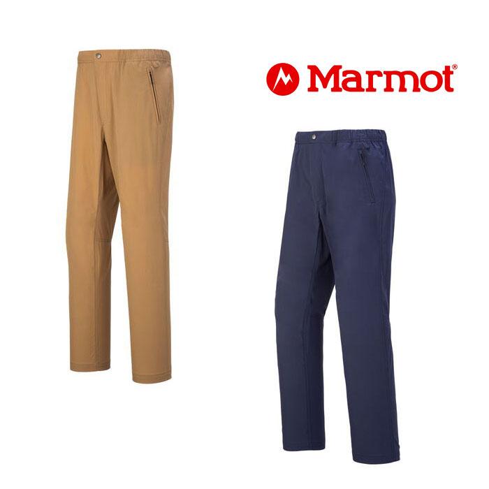 マーモット カラビナパンツ TOMPJD88 メンズ/男性用 パンツ Carabiner Pant 2020年春夏新作