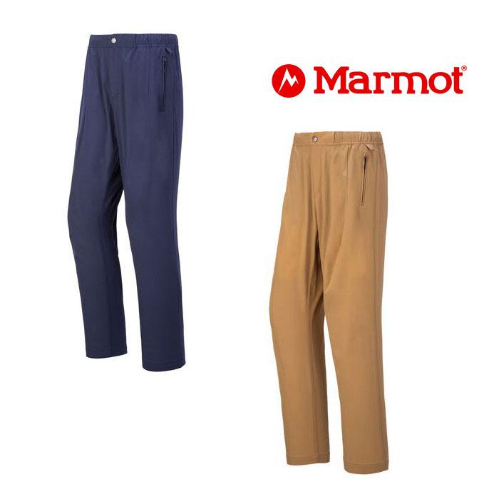 マーモット ウィメンズカラビナパンツ TOWPJD88 レディース/女性用 パンツ W's Carabiner Pant 2020年春夏新作
