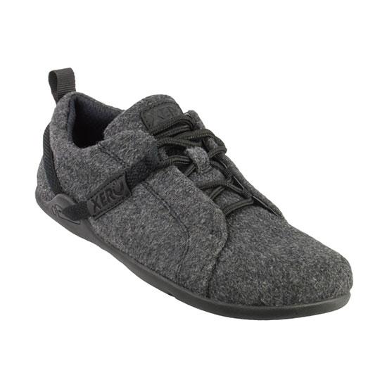 ゼロシューズ Wsパシフィカ CHR(チャコール) XeroPAW-CHR レディース/女性用 靴 Ws PACIFICA
