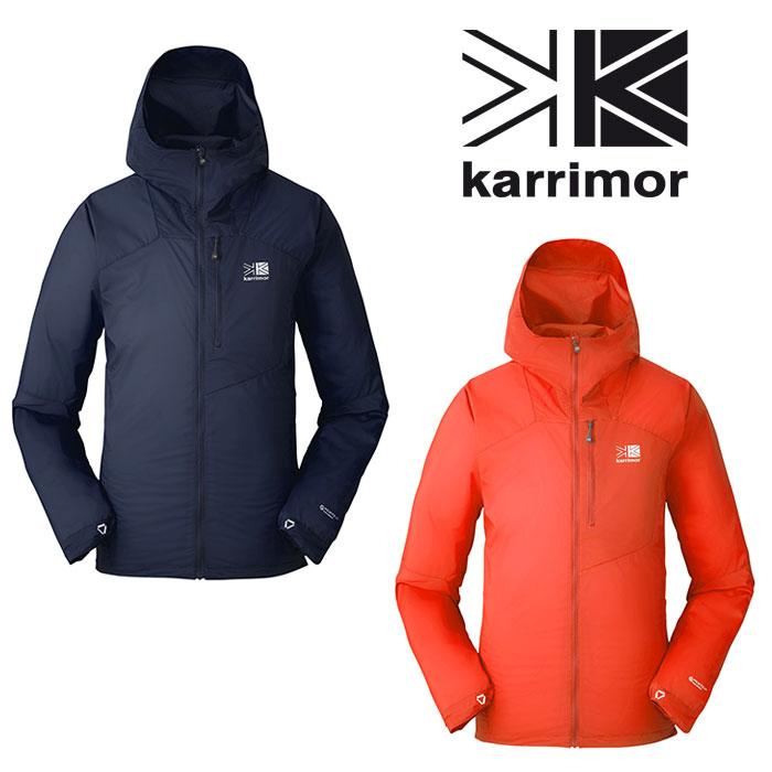 カリマー ヴェイパーフーディー 1J01UBJ2 メンズ/男性用 ジャケット vapour hoodie 2020年春夏新作