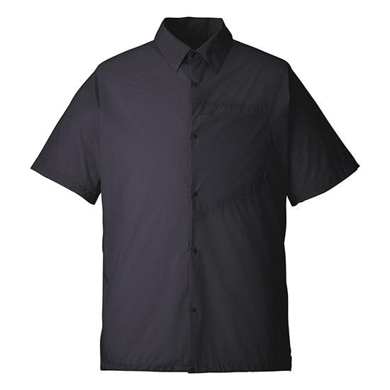 カリマー ベクター ウィンドシャツ S/S 2S02UBJ2 メンズ/男性用 シャツ vector windshirts S/S 2020年春夏新作