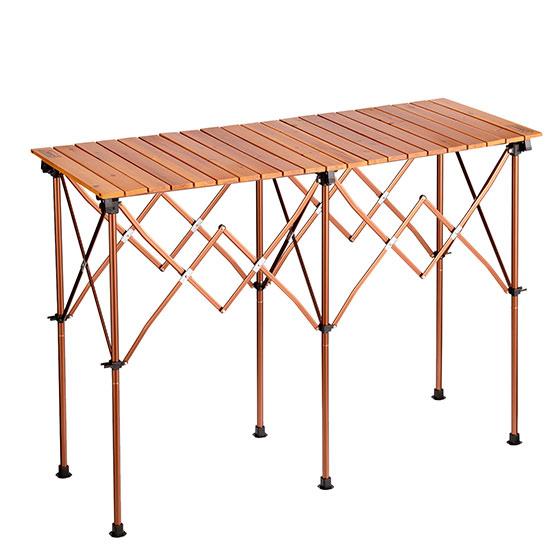 コールマン ナチュラルウッドカウンターテーブルクラシック CLMN2000036582 テーブル