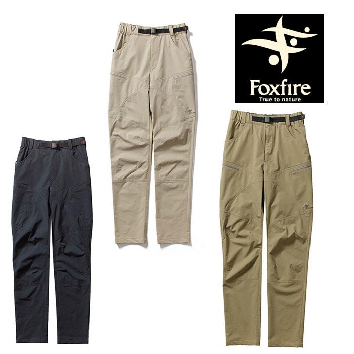 フォックスファイヤー SCチェイサーパンツ FXF5214069 レディース/女性用 パンツ SC Chaser Pants 2020年春夏新作