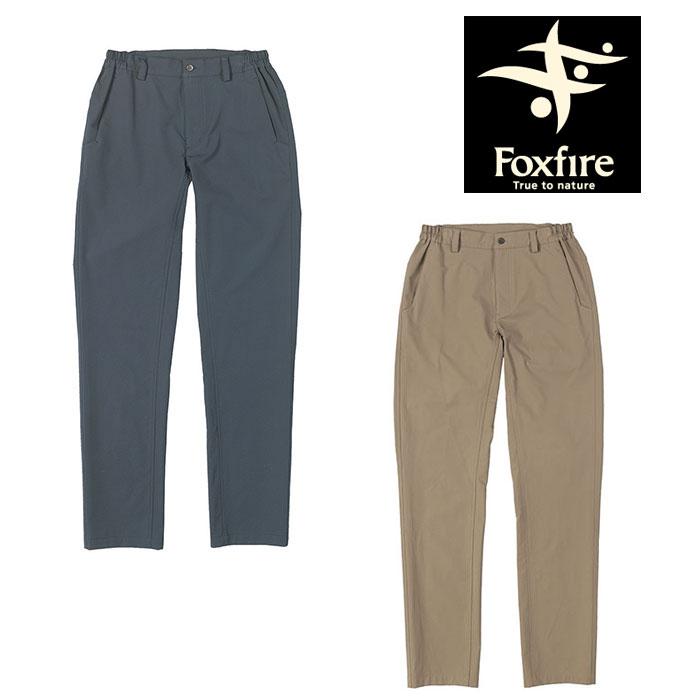 フォックスファイヤー SCトラバースパンツ FXF5214846 メンズ/男性用 パンツ SC Traverse Pants 2020年春夏新作