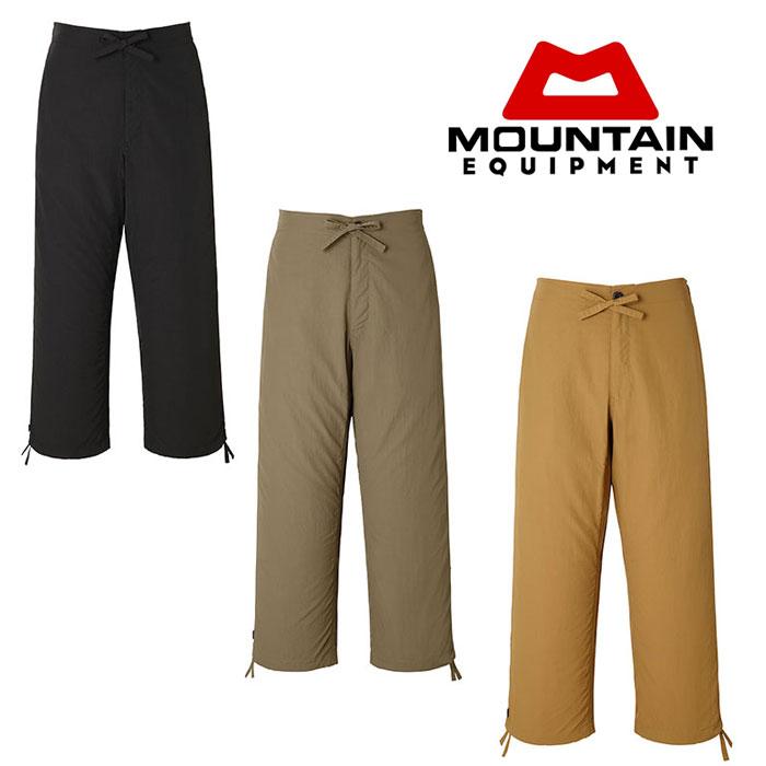 マウンテンイクイップメント ジュードー パンツ ME425470 メンズ/男性用 パンツ JUDO PANT 2020年春夏新作