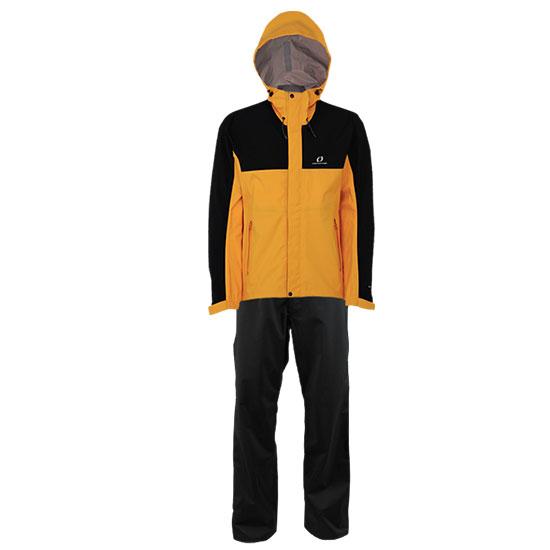 オンヨネ 3レイヤー コンバット レインスーツ ODS92030 メンズ/男性用 3L COMBAT RAIN SUIT 雨具 合羽