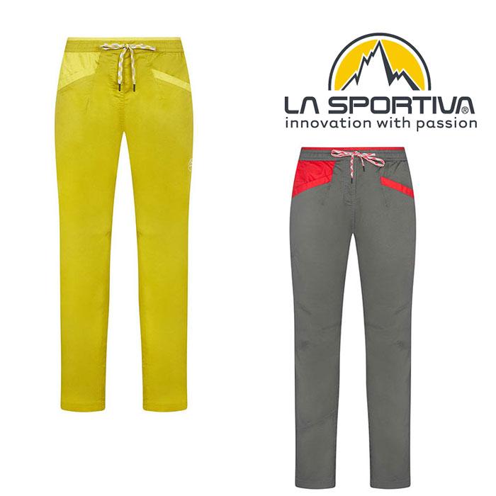 スポルティバ テンプルパンツ SPRTI59 レディース/女性用 パンツ Temple Pant W 2020年春夏新作