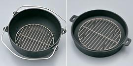 スノーピーク CS-521 インナーネット(26) 和鉄ダッチオーブン用インナーネット 和鉄ダッチオーブンオプション 焦げ付きやすい料理に ステンレスネット
