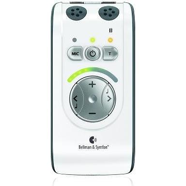 自立コム ベルマン オーディオ ミノ デジタル式集音器 製品型番:BE2030