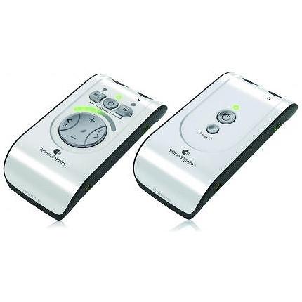 自立コム ドミノ・クラシック デジタル式集音・補聴システム 製品型番:BE8015