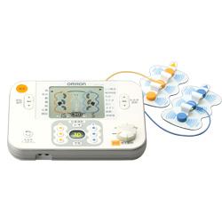 【沖縄・離島配送不可】オムロン 低周波治療器ElepulsPROシリーズ 製品型番:HV-F1200