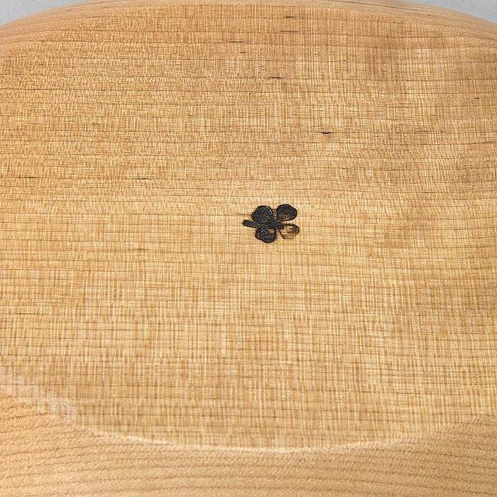皿 プレート オーバルプレート Lサイズ オーバル 木製食器 ウッド食器 白樺 アウトドア キャンプ ピクニック お皿 木皿 おしゃれ Birch KJLF2093