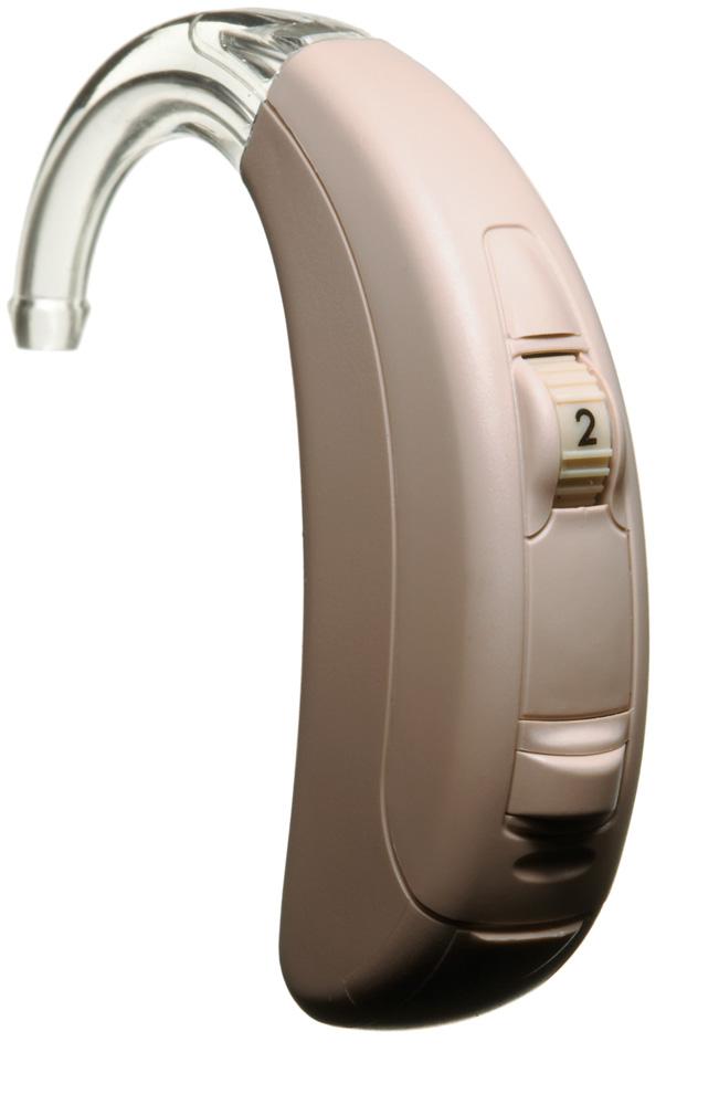 【耳かけ】【補聴器】【集音器】【ベルトーン】耳かけタイプ【デジタル 補聴器】turn(ターン) BTE 75 グレー (中度から高度難聴者向け耳かけ 既製デジタル補聴器) 製品型番:TURN75-GR