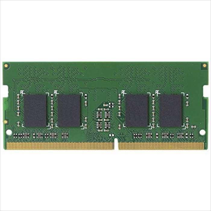 【沖縄・離島配送不可】【代引不可】EU RoHS指令準拠 DDR4メモリモジュール DDR4-2400 4GB ノートPC/薄型デスクトップ用 エレコム EW2400-N4G/RO