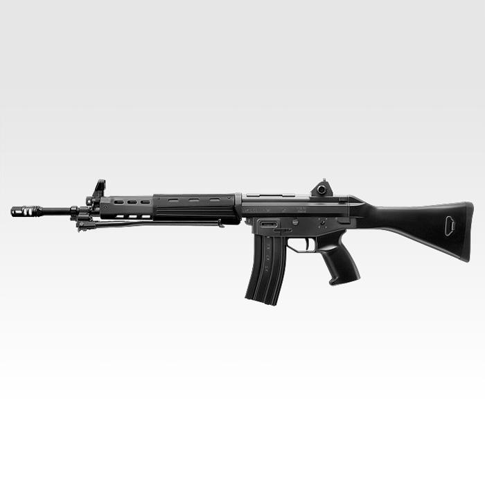 電動ガン 89式 5.56mm 小銃 固定式 銃床 日本が世界に誇る自衛隊制式採用の国産アサルトライフル 18才以上対象 東京マルイ Type 89 Rifle
