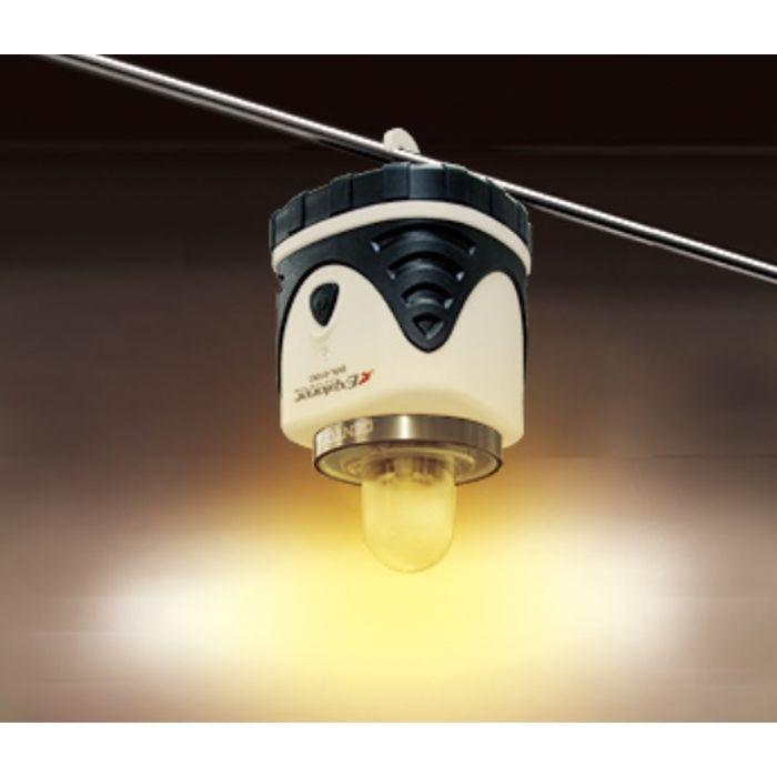 Explorer LED LANTERN(エクスプローラーLEDランタン) GENTOS SOL-013C