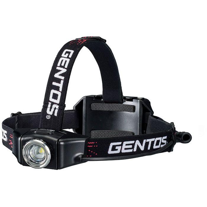 HEAD LIGHT G series(ジェントスヘッドライト) GENTOS GH-003RG