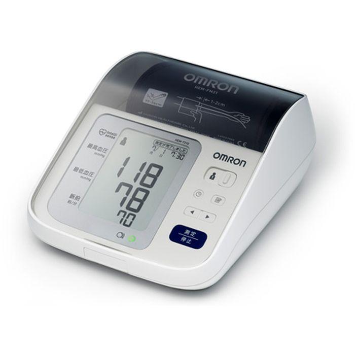 上腕式血圧計 HEM-7310 オムロン HEM-7310