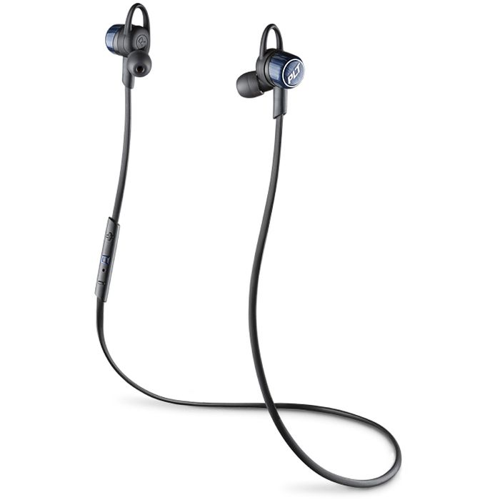 【沖縄・離島配送不可】Bluetooth ステレオヘッドセット BackBeat GO3 (コバルトブラック) PLANTRONICS BACKBEATGO3-CB