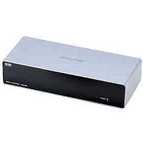 VGA-SP8 高性能ディスプレイ分配器(8分配) サンワサプライ