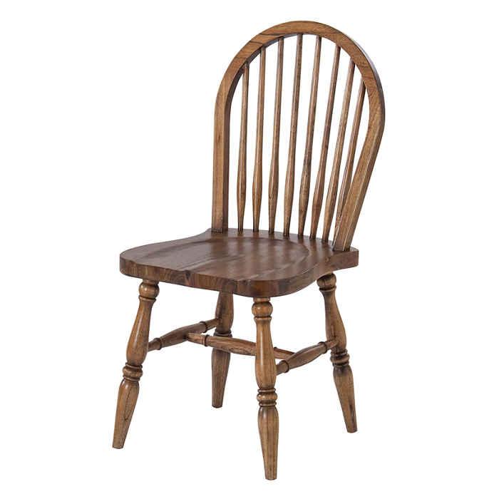 【北海道・沖縄・離島配送不可】【代引不可】ウィンザーチェア ダイニングチェア チェア 椅子 木製 天然木 ミンディ 食卓椅子 アンティーク風 ティンバー 東谷 TTF-908