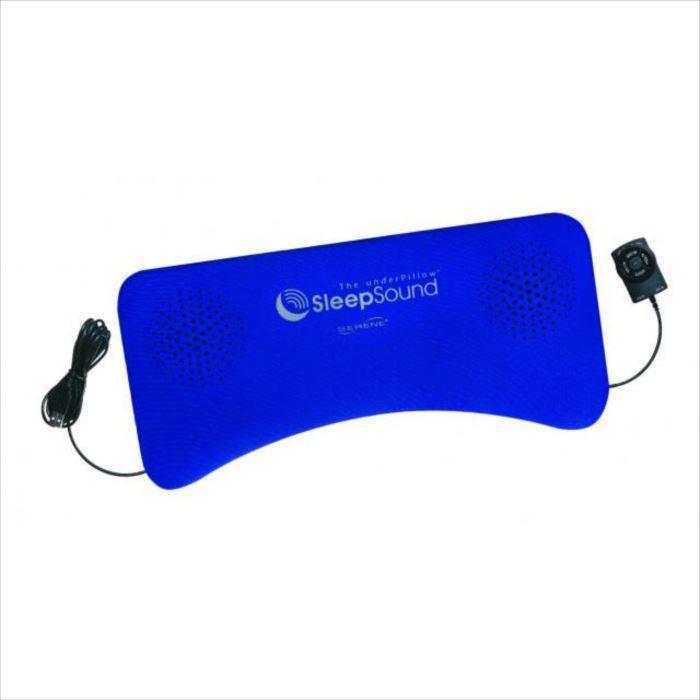 【沖縄・離島配送不可】スリープサウンド 優れた品質と最新の技術による音響効果で快適な眠りを誘います 自立コム PS200