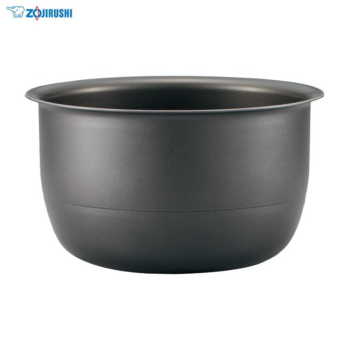 炊飯ジャー なべ 内釜 内がま 替え用 内なべ 部品 炊飯器 単品 交換用 買い替え用 5.5合炊き 象印 B350
