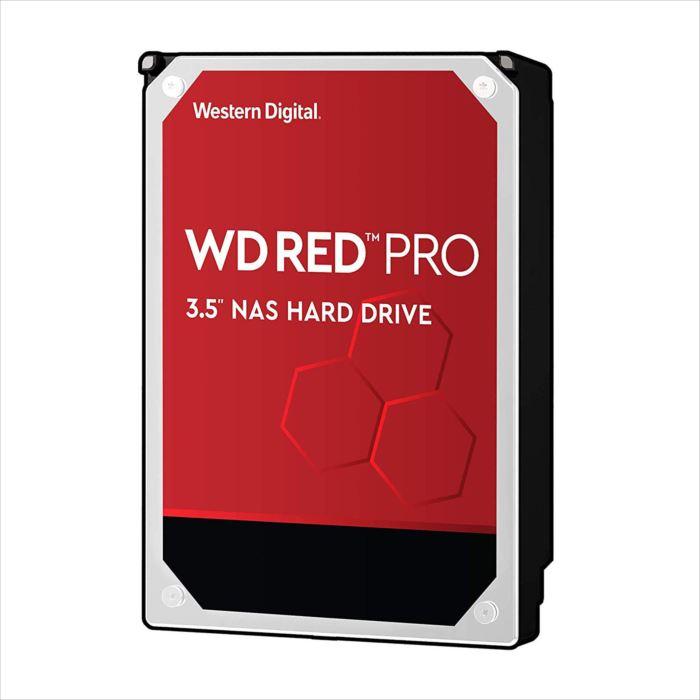送料無料(沖縄・離島除く) 宅配便出荷 中規模から大規模NAS環境向けに作られた最大16ベイのWD Red Proドライブ ウエスタンデジタル WD HDD 内蔵ハードディスク 3.5インチ 4TB WD Red Pro WD4003FFBX SATA3.0 7200rpm 256MB 5年保証 Western Digital WDC-WD4003FFBX-R