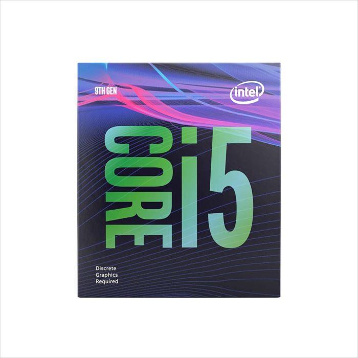 インテル Intel Core i5 9400F 6コア / 9MBキャッシュ / CPU MM999CVM Core i5-9400F LGA1151 Intel INT-BX80684I59400F
