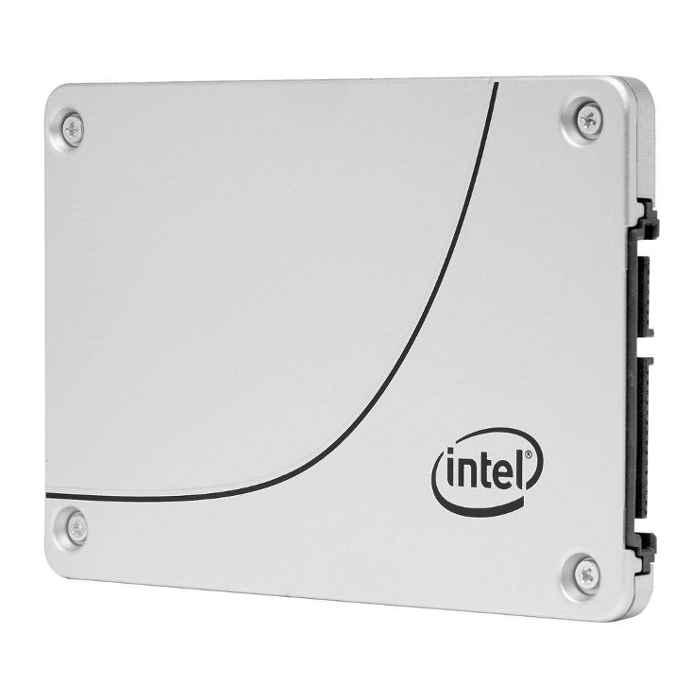 【沖縄・離島配送不可】内蔵SSD MM963344 SSDS4510 3.8TB 2.5inch インテル Intel INT-SSDSC2KB038T801