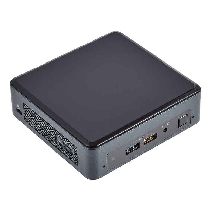 【沖縄・離島配送不可】ベアボーンキット デスクトップPC MM961535 BOXNUC8I5BEK インテル Intel INT-BOXNUC8I5BEK