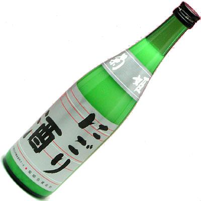 ふっくらとした旨み 令和2年11月24日入荷予定! 濃醇な旨みの菊姫にごり酒 720ml