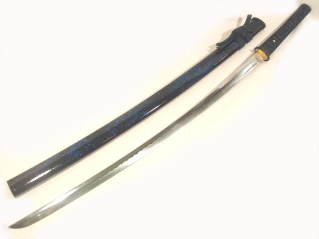 模造刀(美術刀)鬼神刀  夜叉【やしゃ】