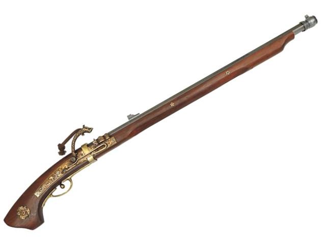 種子島 (たねがしま)火縄銃 88cm◆織田信長 時代劇 戦国時代 召喚されてきた刀剣・銃