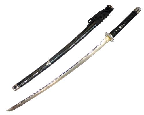模造刀(美術刀) 織田信長拵 左文字 ゲーム刀剣◆美術刀剣 日本刀 刀 刀剣