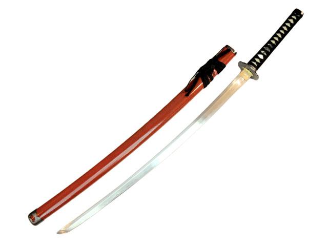 模造刀(美術刀) オリジナル  土方歳三拵 和泉守兼定 アルミ刀身◆新撰組 新選組 召喚されてきた刀剣・銃