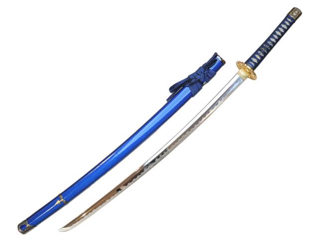 模造刀(美術刀)オリジナル 航空自衛隊モデル◆オリジナル模造刀(美術刀)