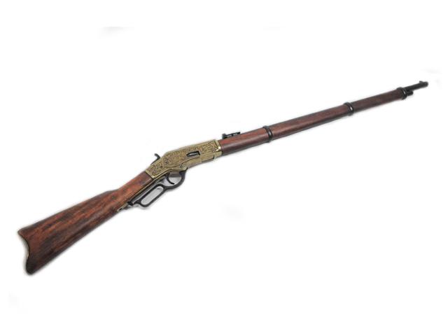 ウィンチェスターM1873◆ライフル 土方歳三 西部劇 召喚されてきた刀剣・銃