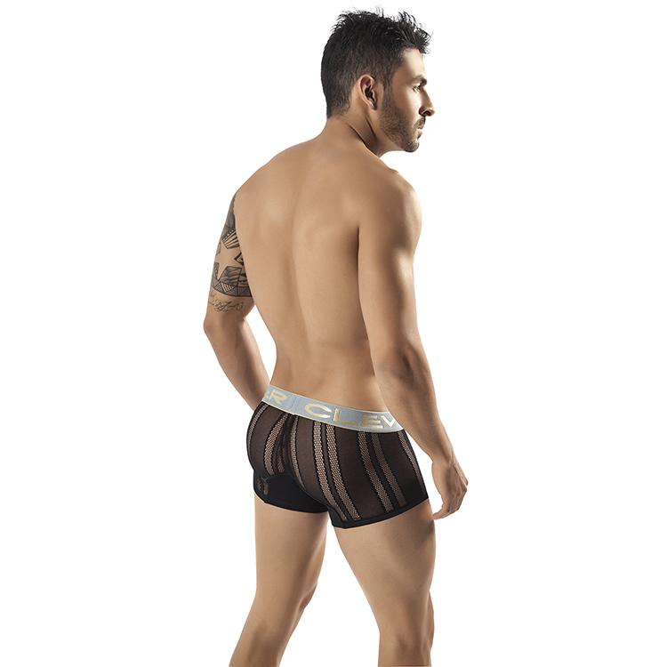 CLEVER clever Boxer shorts mens c00-2230 Vicenza Boxer low-rise Boxer men's underwear brand boyfriend gifts CLEVER boxers Boxer shorts mens