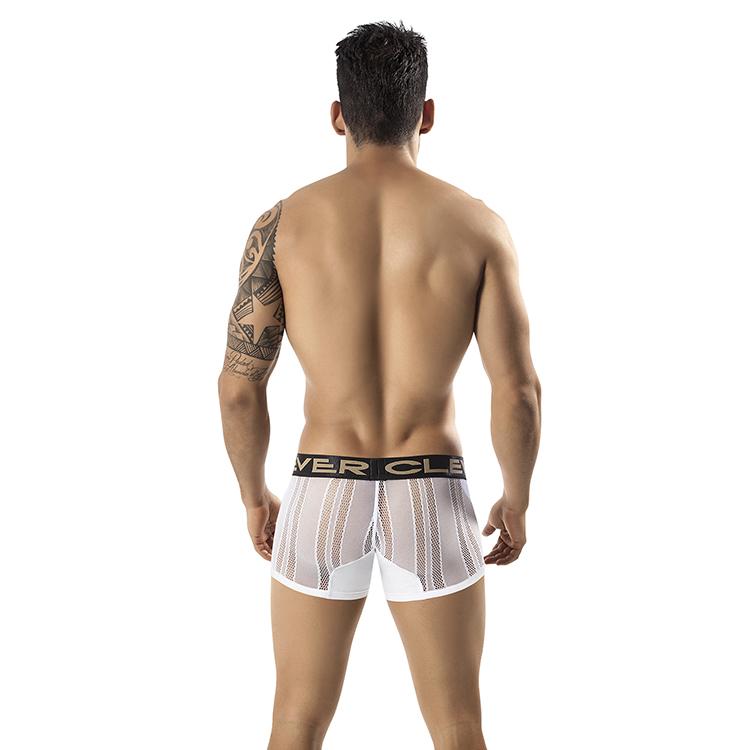 聪明聪明短裤男装 c00-2230年维琴察拳击手低矮拳击手男士内衣品牌男友礼物聪明拳击手短裤男装 20P05Dec15