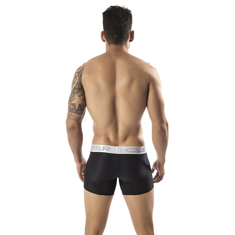 聪明聪明短裤男装 c00 2247 Pinerolo 拳击手低矮拳击手的内衣品牌男友礼物生日男人在乎聪明的拳师裤男装短裤短裤男装