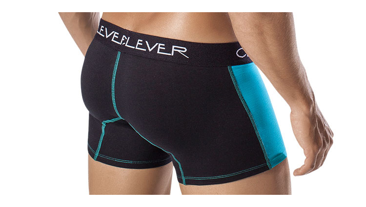 CLEVER clever Boxer shorts mens Ref, 2255 Original Sin Boxer low-rise Boxer men's underwear brand boyfriend gifts CLEVER boxers Boxer shorts mens