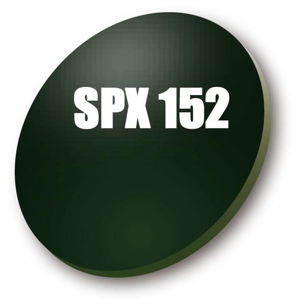 COMBEX コンベックス偏光レンズ交換 Polawing SPX-152ディープグリーン88 ハードコート