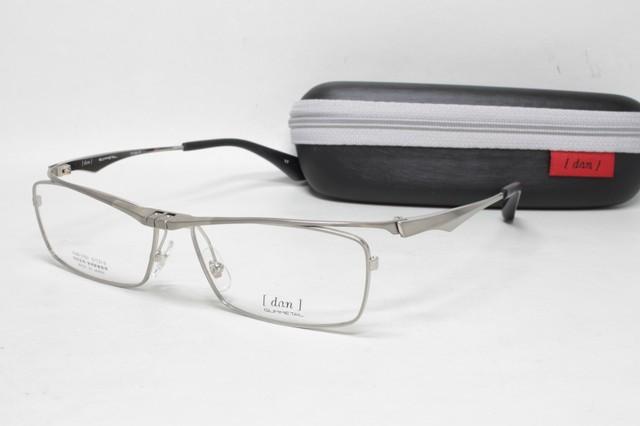 メガネ用度付きレンズ無料 Dun ドゥアン DUN 2101 TIM 17